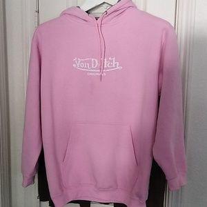 Kenpo VonDutch hoodie